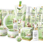 ผลิตภัณฑ์ Lanolin
