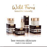 ผลิตภัณฑ์ Bee Venom จากประเทศนิซีแลนด์