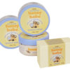 Wild Ferns Honey babe baby range